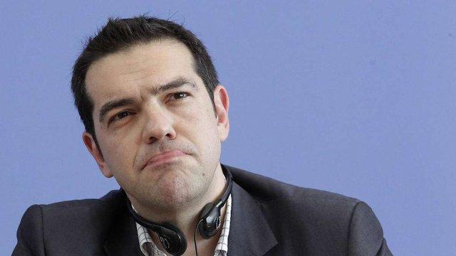 Прем'єр-міністра Греції не буде на параді у Москві 9 травня