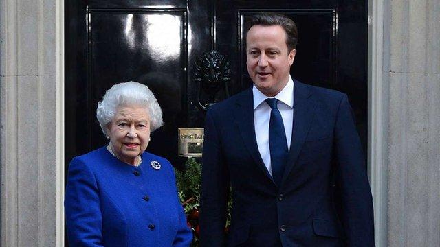 Прем'єр-міністр Великобританії анонсував референдум про вихід Британії із ЄС