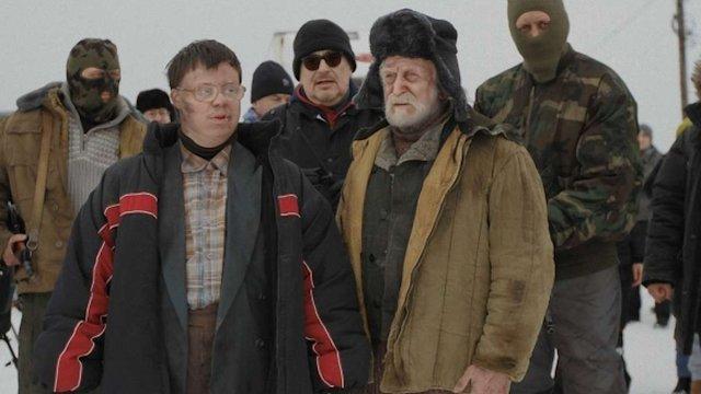 У Каннах покажуть фильм Анатолія Матешка «Полон»