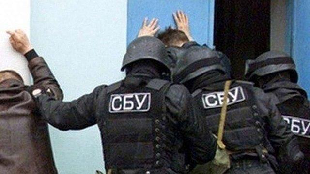 СБУ запобігла організації терактів у Харкові та Дніпропетровську