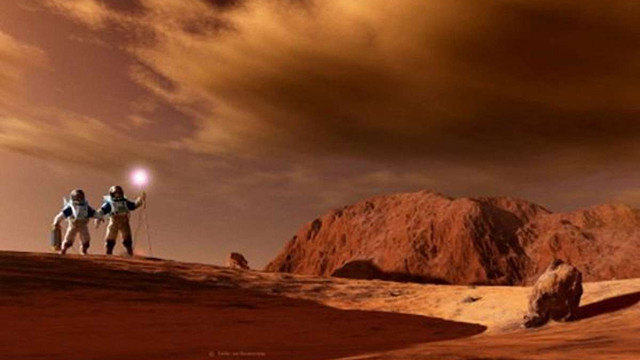 NASA заплатить $15 тис. за найдешевший проект колонізації Марсу
