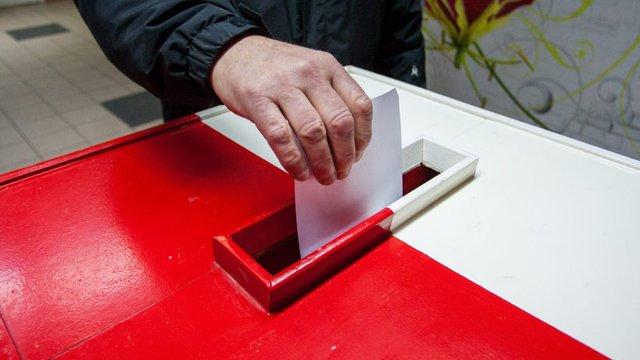У Польщі відбуваються президентські вибори