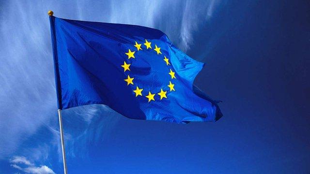 Лідери ЄС підписали заяву про мир і процвітання