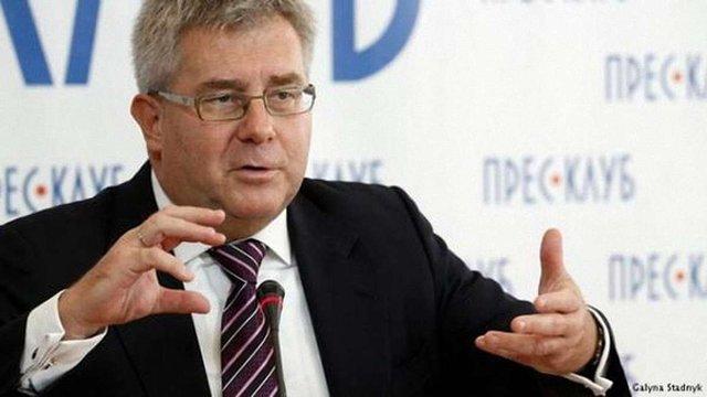Злочини росіян в Україні розглядатиме Гаазький трибунал, - віце-президент Європарламенту