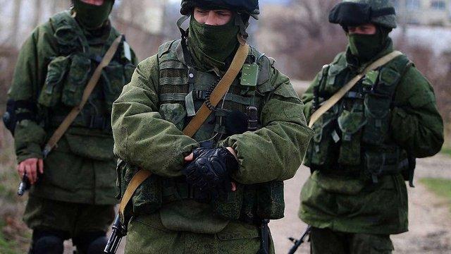 Російські солдати звільняються з армії через війну в Україні, - Reuters