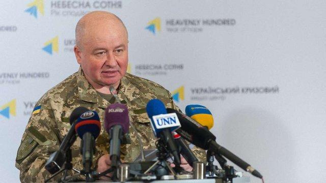 Командування АТО назвало кількість бойовиків і російських військових на Донбасі