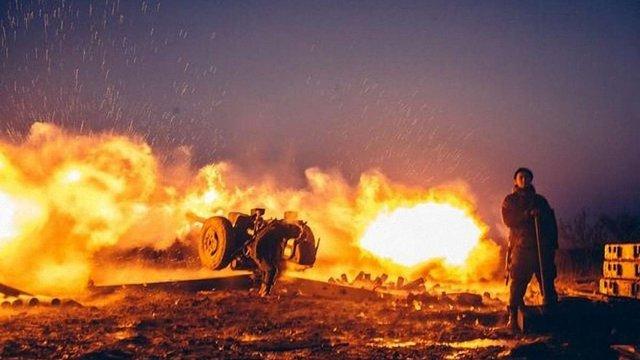 У боях під Дебальцевим загинули 70 російських військових, – доповідь Нємцова