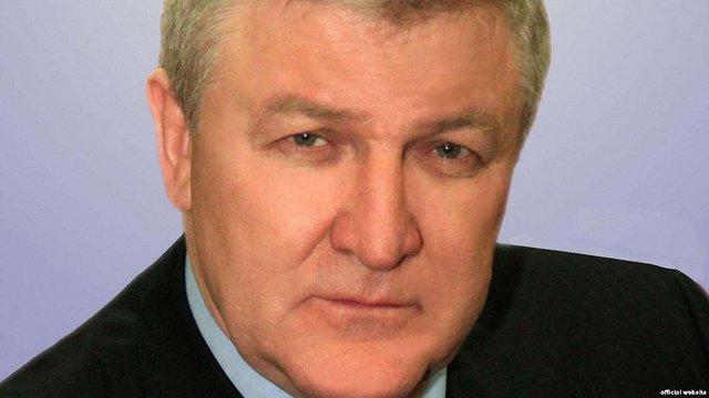 Порошенко звільнив Єжеля з посади посла України в Білорусі
