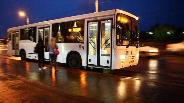 Нічні маршрутки у Львові можуть з'явитися вже влітку