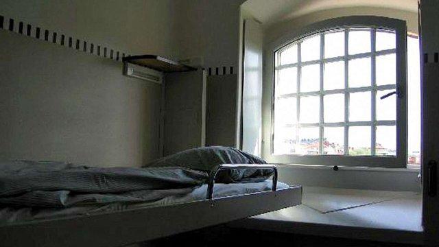 В Україні скасують довічне ув'язнення для деяких категорій правопорушників