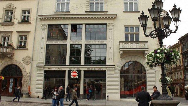 В одному з найбільших ресторанів Львова отруїлися десятки відвідувачів
