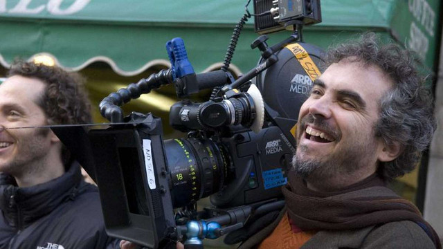 Альфонсо Куарон очолить журі Венеціанського кінофестивалю