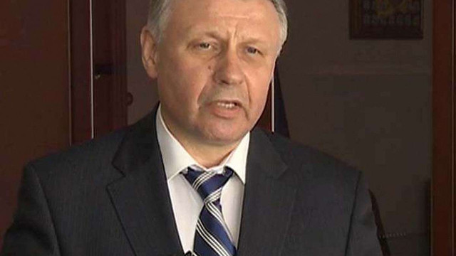 Скандальний заступник міністра МВС Сергій Чеботар подав у відставку