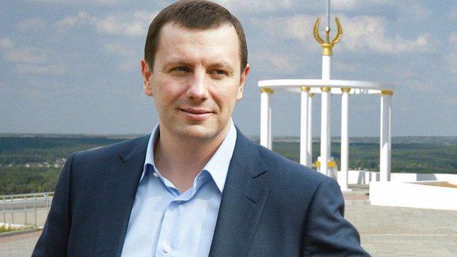 Депутат від «Опозиційного блоку» вважає бойовиків ЛНР героями (відео)