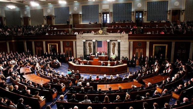 Конгрес США заборонив спецслужбам збирати дані про телефонні дзвінки