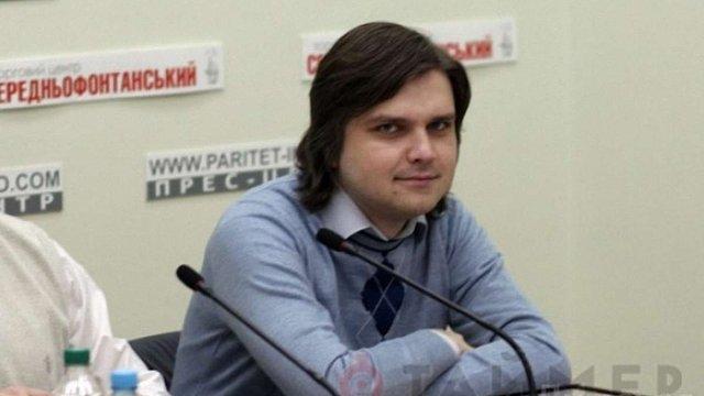 У редактора одеського видання «Таймер» провели обшук