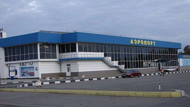 Верховна Рада перейменувала міжнародний аеропорт «Сімферополь»