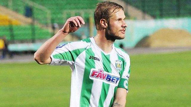 Екс-гравець львівських «Карпат» став чемпіоном Сербії