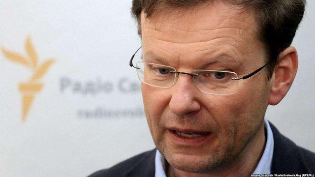 Перший заступник міністра економіки Боровик йде з уряду
