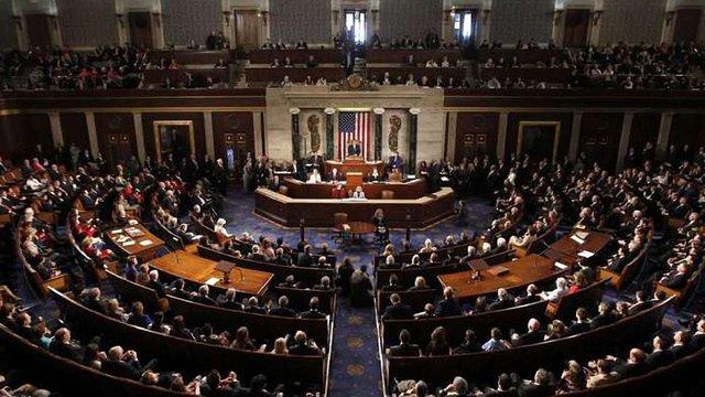 Сенат США схвалив надання військової допомоги Україні на $300 млн