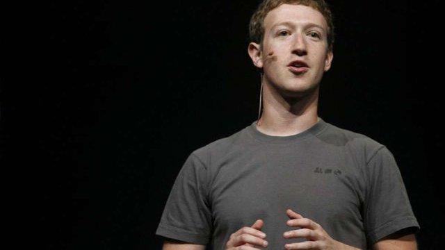 Цукерберг розгляне можливість відкриття представництва Facebook в Україні (відео)