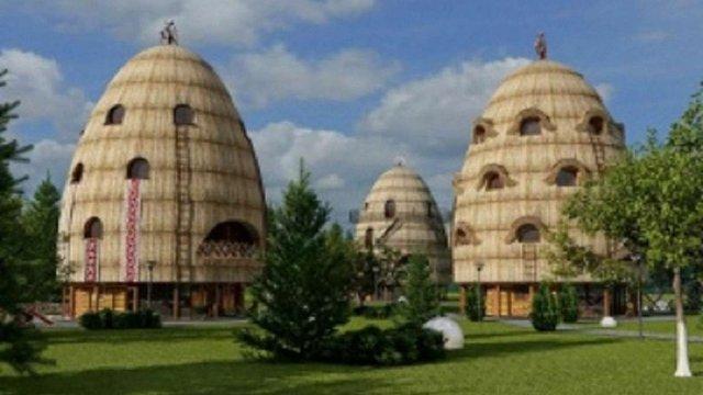 Поблизу Львова відкриють еко-готель