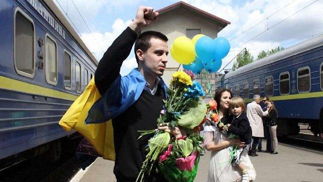 Львівський студент після ув'язнення в Росії шукатиме правди в Європейському суді