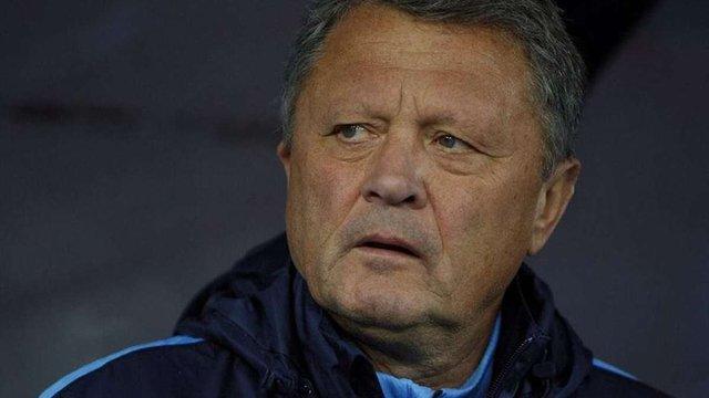 Мирон Маркевич став першим українським тренером, який вивів свою команду у фінал Ліги Європи