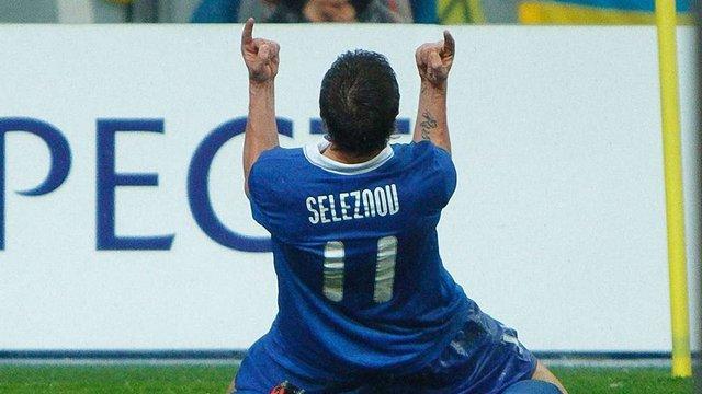 Одразу п'ять гравців «Дніпра» ввійшли до символічної збірної півфіналу Ліги Європи