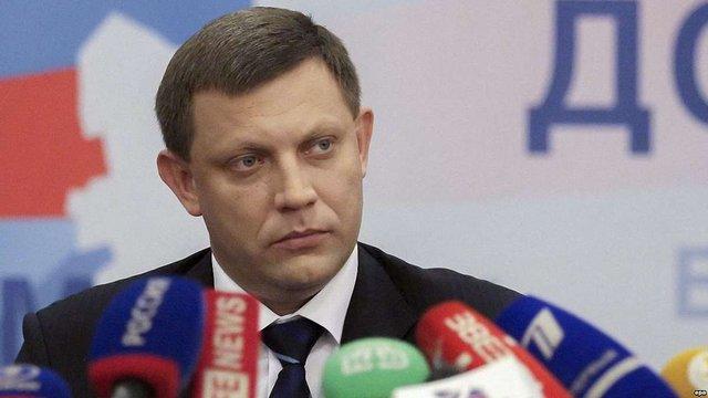 Бойовики ДНР знову заговорили про незалежність самопроголошеної республіки від України