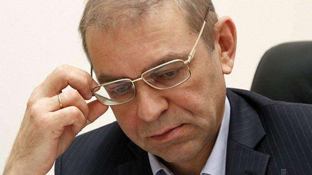 Прокуратура отримала докази причетності Пашинського до корупції, - нардеп