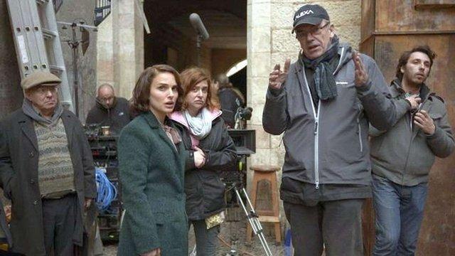 Наталі Портман дебютувала у режисурі