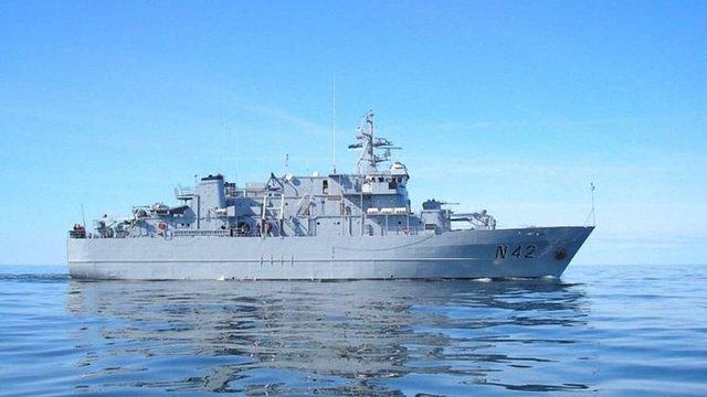 Над Балтійським морем зник цивільний літак Ан-2