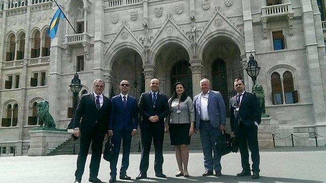 Україна заявила про відновлення євроатлантичної перспективи у Парламентській асамблеї НАТО