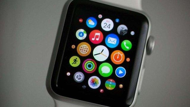 Китайським військовим заборонили носити Apple iWatch