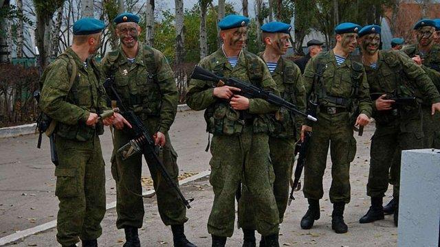 Російські спецпризначенці готуються терміново вилетіти з Луганської області, – Генштаб