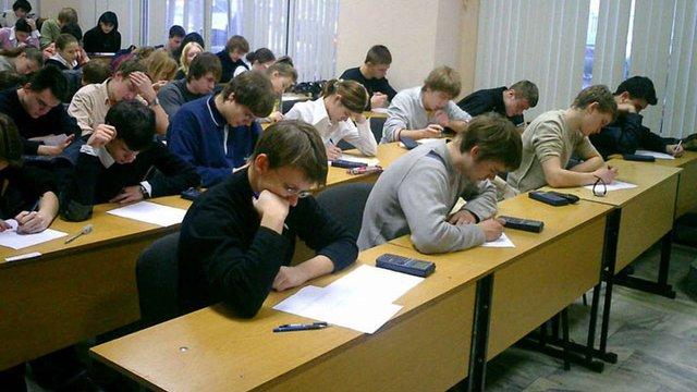 Учні з анульованими результатами ЗНО будуть допущені до випускових іспитів