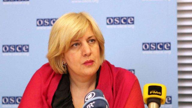 ОБСЄ не cподобалися українські закони про декомунізацію