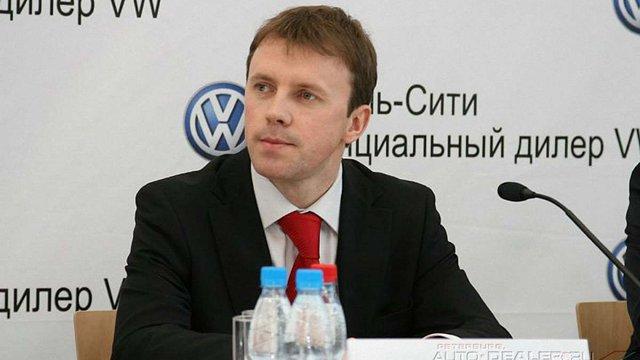 Антимонопольний комітет очолив Юрій Терентьєв
