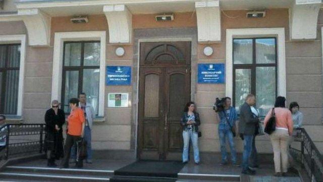 Заступника мера Тернополя затримали на хабарі