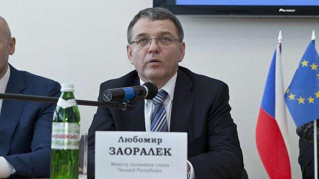 Чеські комуністи зірвали ратифікацію Угоди про асоціацію України з ЄС