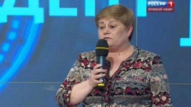 ЛНУ може не продовжити контракт з доцентом, яка підтримує сепаратистів