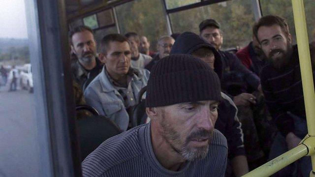 Українських полонених продають на Кавказ по $500, - волонтер