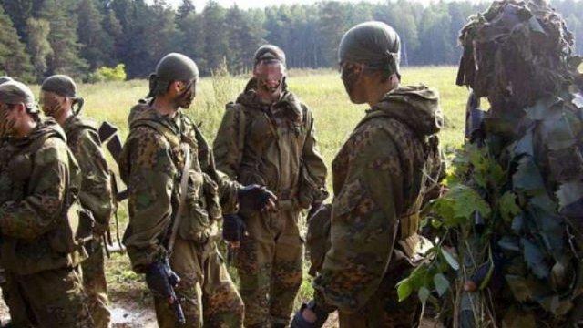 СБУ оприлюднила прізвища  60 російських спецназівців, які воювали на Донбасі