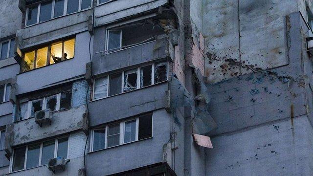 Донецьк і Луганськ увійшли до рейтингу найнебезпечніших міст світу