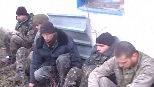 Сепаратисти стратили українського військового за слова про те, що він воює за Україну