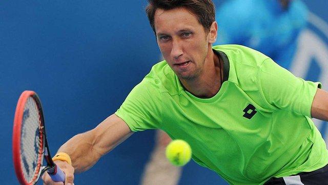 Українські тенісисти дізнались суперників в основній сітці Roland Garros