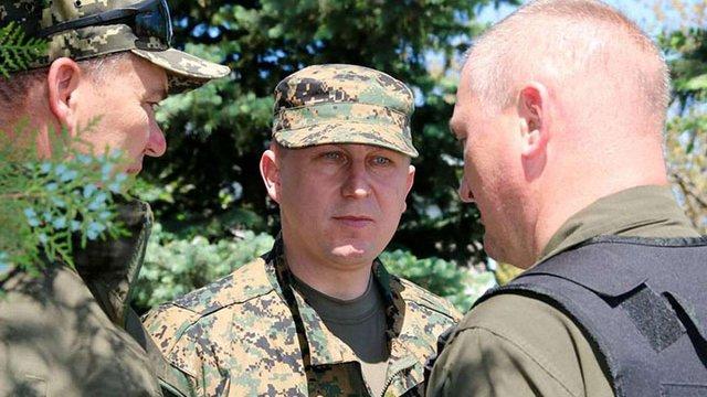 Глава міліції Донецької області поскаржився на повернення до МВС міліціонерів-зрадників