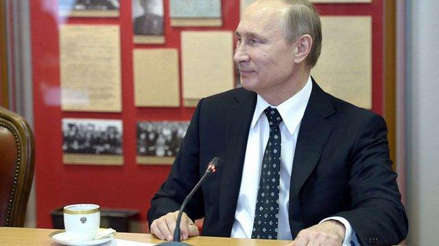 Російський бізнесмен розказав на суді, як колись Володимир Путін брав хабарі
