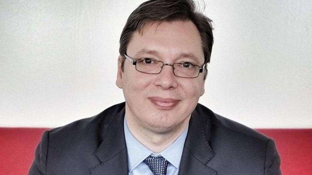 Уряд Сербії не підтримує санкції проти РФ через економічні наслідки